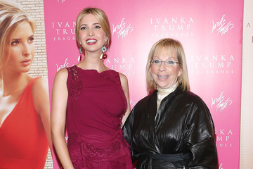 Barbara Zinn Moore Ivanka Trump Introduces Her New Fragrance