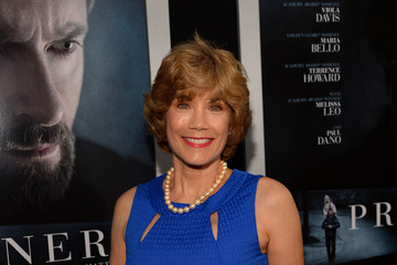 Barbi Benton 'Prisoners' Premieres in Beverly Hills — Part 3