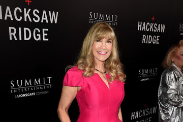 Barbi Benton Screening of Summit Entertainment's 'Hacksaw Ridge' - Red Carpet