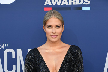 Barbie Blank 54th Academy Of Country Music Awards - Arrivals