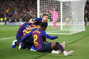 Sergi Roberto Nelson Semedo Photos Photo