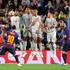 Roberto Firmino Photos - Lionel Messi of Barcelona scores his sides third goal from a free kick during the UEFA Champions League Semi Final first leg match between Barcelona and Liverpool at the Nou Camp on May 01, 2019 in Barcelona, Spain. - Barcelona vs. Liverpool - UEFA Champions League Semi Final: First Leg