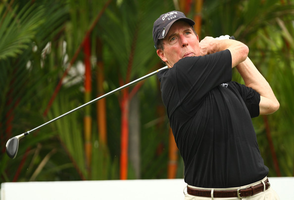 Bob Diamond Pictures - Barclays Singapore Open - Previews - Zimbio