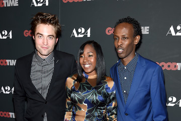 Barkhad Abdi 'Good Time' New York Premiere