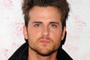 Musician Jared Followill at The Westway on September 10, 2011 in New York City.
