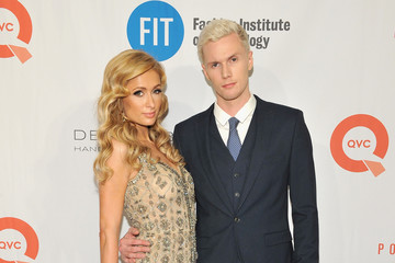 Barron Hilton FIT's Annual Gala to Honor Dennis Basso, John and Laura Pomerantz and QVC - Arrivals