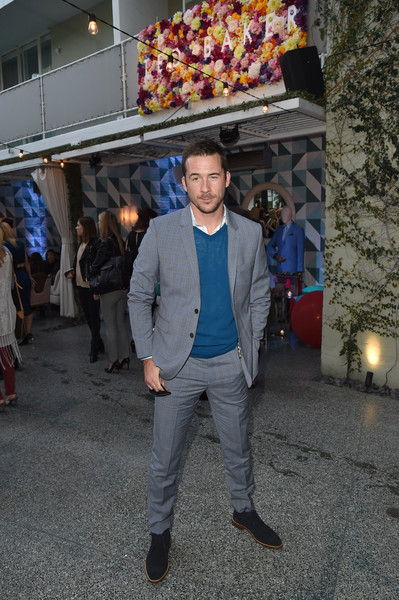 barry sloane instagram