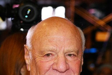 Barry Diller Opening Night Of 'To Kill A Mocking Bird' On Broadway