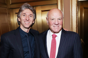 Barry Diller Lincoln Center Honors Bonnie Hammer at American Songbook Gala - Inside