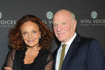 Barry Diller Voices of Solidarity Gala