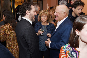 Barry Diller 'Cezanne Et Moi' New York Premiere - After Party