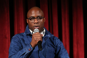 Barry Jenkins The Academy of Motion Picture Arts and Sciences Hosts an Official Academy Screening of 'Moonlight'