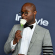 Barry Jenkins 77th Annual Golden Globe Awards - Social Ready Content