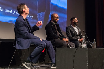 Barry Jenkins Preview Of 'Moonlight' And Q&A With Director Barry Jenkins