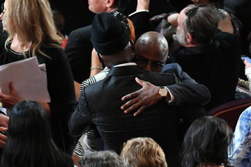 Barry Jenkins 91st Annual Academy Awards - Show
