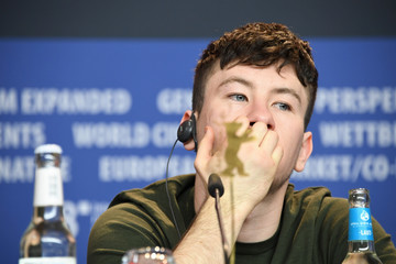 Barry Keoghan 'Black 47' Press Conference - 68th Berlinale International Film Festival