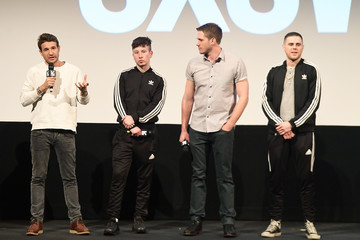Barry Keoghan 'American Animals' Premiere - 2018 SXSW Conference And Festivals