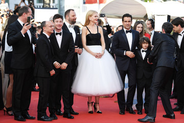 Barry Keoghan 'The Killing of a Sacred Deer' Red Carpet Arrivals - The 70th Annual Cannes Film Festival