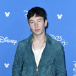 Barry Keoghan D23 Expo 2019