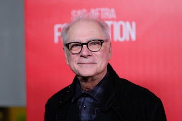 Barry Levinson The Grand Opening of SAG-AFTRA Foundation's Robin Williams Center