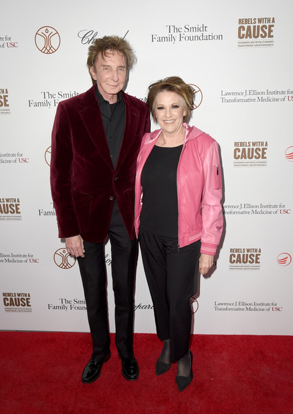 Transformative Medicine of USC: Rebels With A Cause GALA