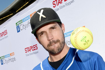 Barry Zito 26th Annual City of Hope Celebrity Softball Game - Arrivals