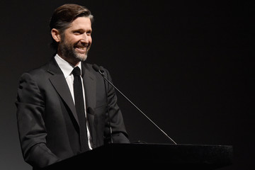 Bart Freundlich The Museum of Modern Art Film Benefit Presented By CHANEL: A Tribute to Julianne Moore - Inside