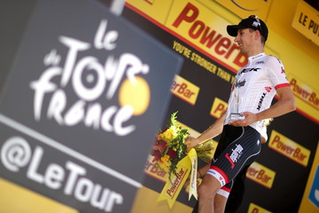 Bauke Mollema Le Tour de France 2017 - Stage Fifteen