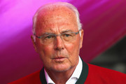 Franz Beckenbauer Photos Photo