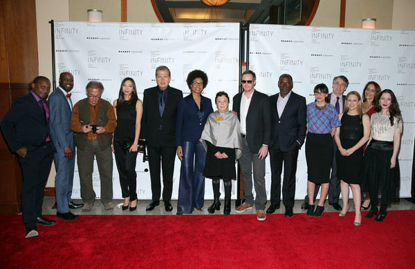 International Center Of Photography 31st Annual Infinity Awards