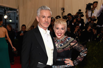 Baz Luhrmann 'China: Through The Looking Glass' Costume Institute Benefit Gala - Arrivals