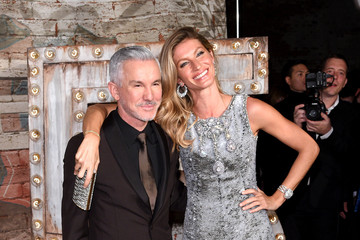 Baz Luhrmann Chanel Dinner and Cocktails — Part 2