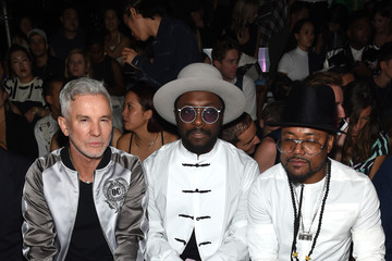 Baz Luhrmann Opening Ceremony - Front Row - September 2016 - New York Fashion Week