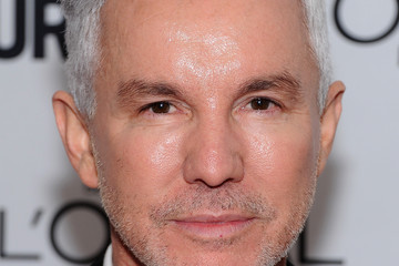 Baz Luhrmann Stars at the Glamour Honors the Women of the Year
