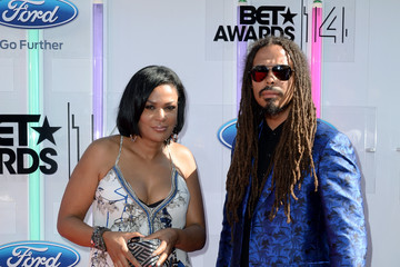 Bazaar Royale BET AWARDS '14 - Arrivals