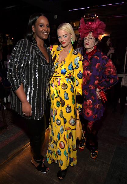 InStyle And Motown Records Badass Women Event