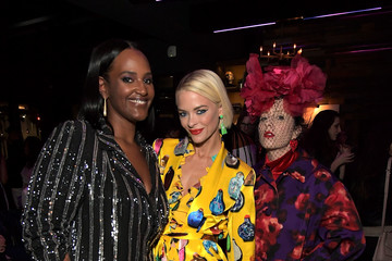 Bea Akerlund InStyle And Motown Records Badass Women Event