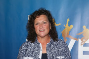 "Actress Dot Jones attends the 10th anniversary celebration of ""The Beatles LOVE by Cirque du Soleil"" at The Mirage Hotel & Casino on July 14, 2016 in Las Vegas, Nevada."