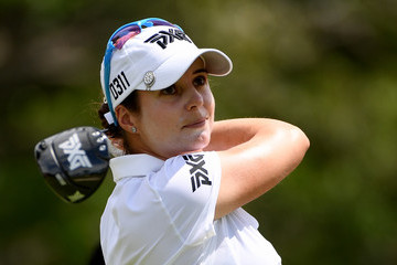 Beatriz Recari HSBC Women's Champions - Day One