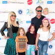 Beau Dean McDermott UCLA Mattel Children's Hospital's 20th Annual 'Party On The Pier'