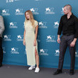 "Beau Knapp ""Mosquito State"" Photocall - The 77th Venice Film Festival"