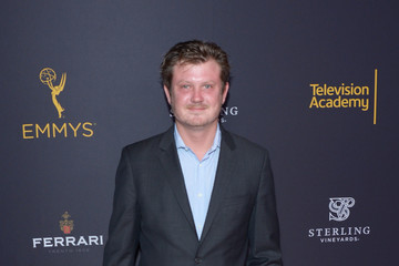 Beau Willimon Television Academy Hosts Reception for Emmy-Nominated Producers - Arrivals