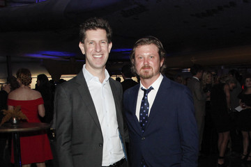 Beau Willimon Premiere Of Hulu's 'The First' - After Party