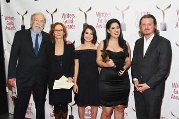 Beau Willimon 71st Annual Writers Guild Awards - New York Ceremony - Inside