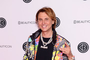 Jonathan Cheban attends Beautycon Festival New York 2019 at Jacob Javits Center on April 06, 2019 in New York City.
