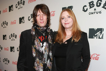 Bebe Buell 'CBGB' Premieres in NYC