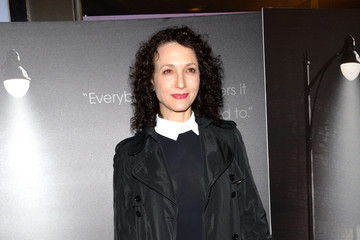 Bebe Neuwirth 'Jersey Boys' Screening in NYC