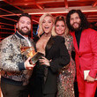 Bebe Rexha 62nd Annual GRAMMY Awards – Backstage