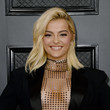 Bebe Rexha 62nd Annual GRAMMY Awards – Arrivals