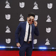 Bebeto 20th Annual Latin GRAMMY Awards - Arrivals